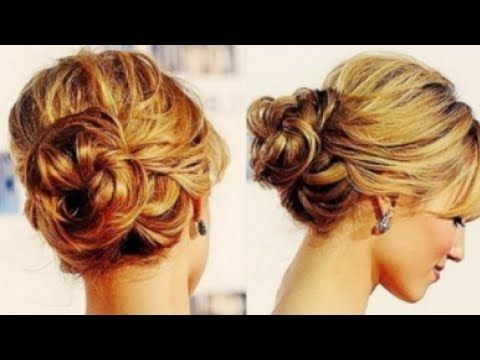Most Newest And Top Hairstyle Tutorials For This Weekpart6
