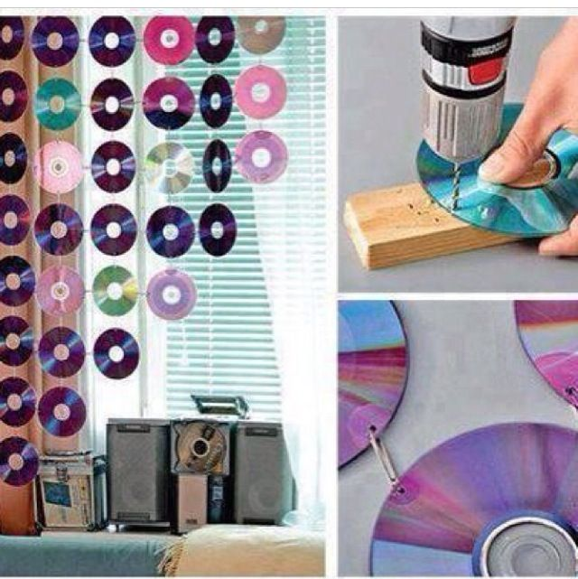 Do It Yourself Home Design: Just Right For A Disco Party