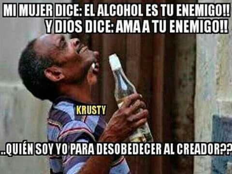 Pin De Heriberto Perez En Bebidas Humor De Hombres Meme Gracioso Memes Divertidos