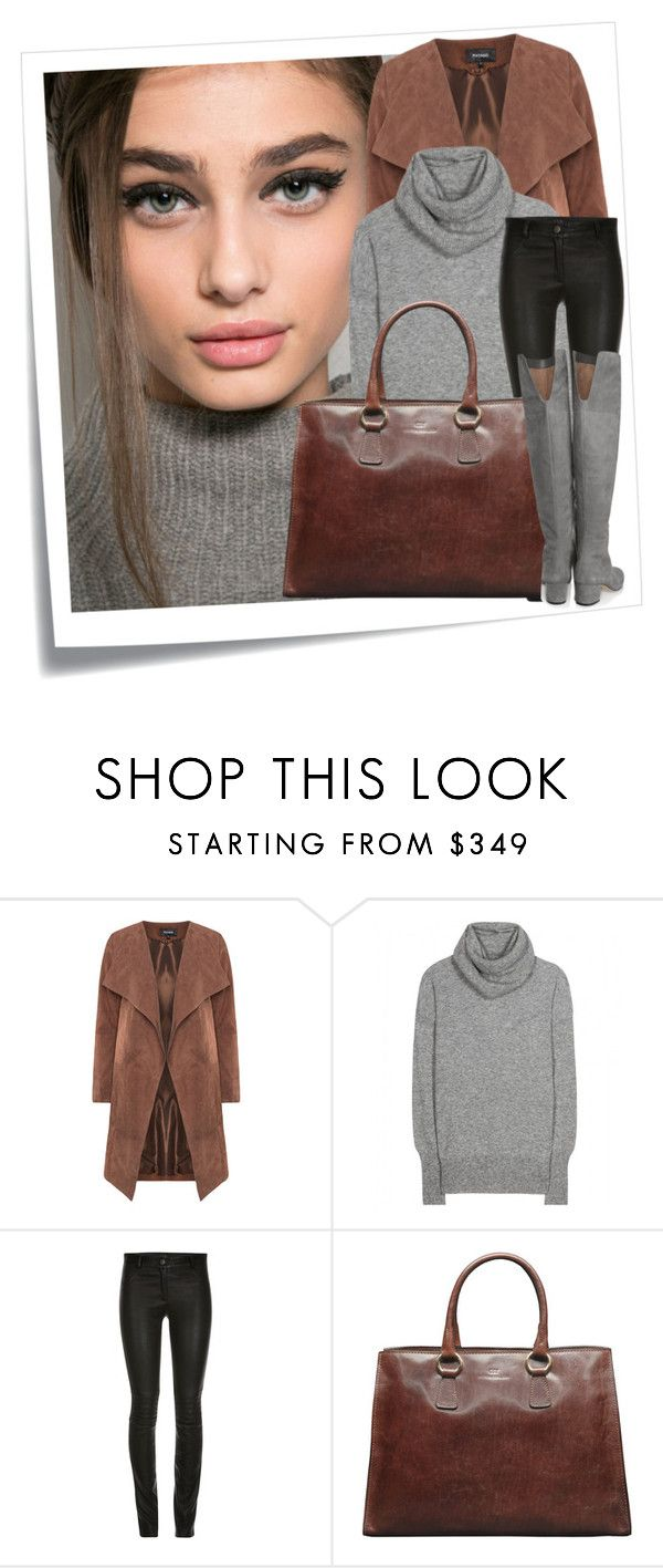 """""""SHOP - Brenda Macleod"""" by brendamacleod ❤ liked on Polyvore featuring Post-It, The Row and Sam Edelman"""