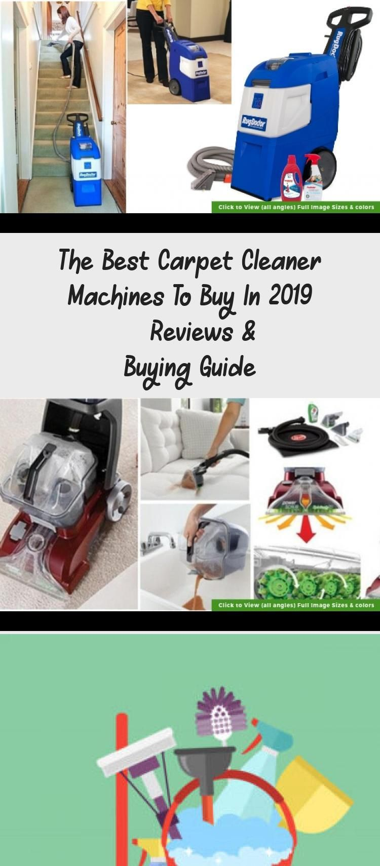 The Best Carpet Cleaner Machines To Buy In 2019 Reviews Buying Guide In 2020 Carpet Cleaners Diy Carpet Cleaner Carpet Steam Cleaner