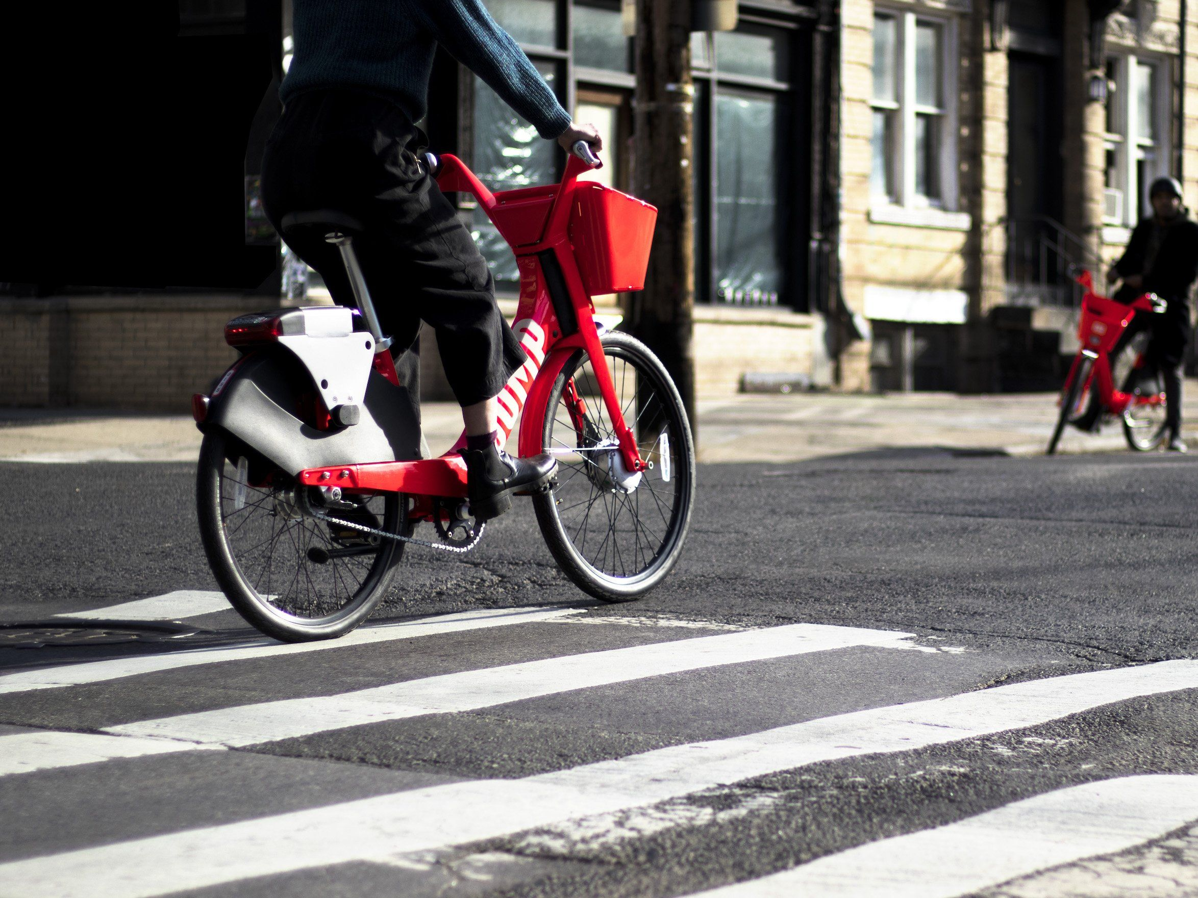 Uber S Bike And Scooter Company Appears To Be Expanding Around The
