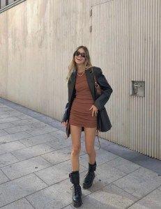 Brown - Izabella Cete