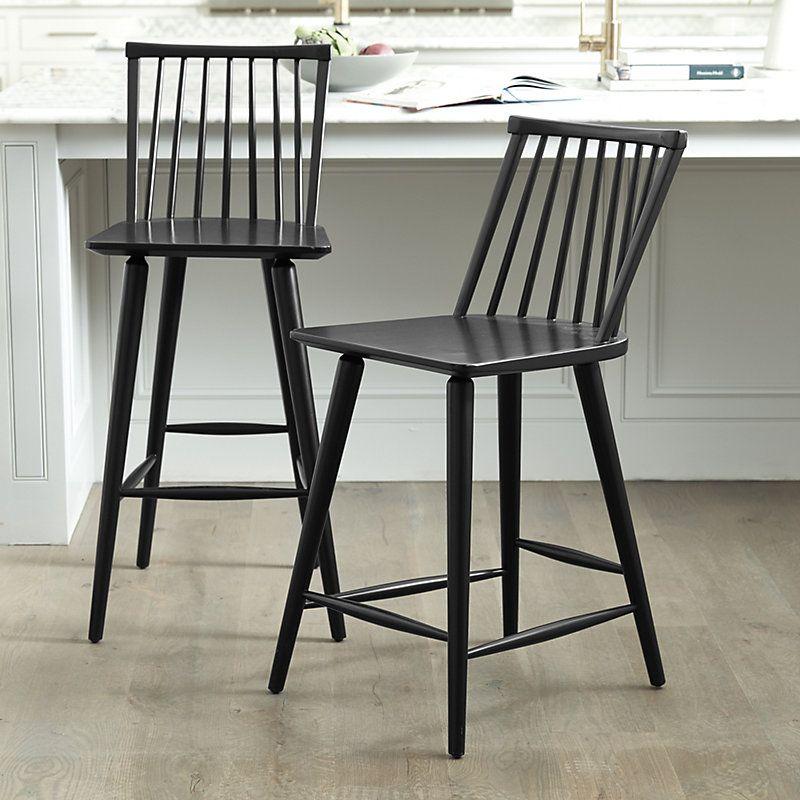 Evelina Windsor Stools - Ballard Designs In 2019