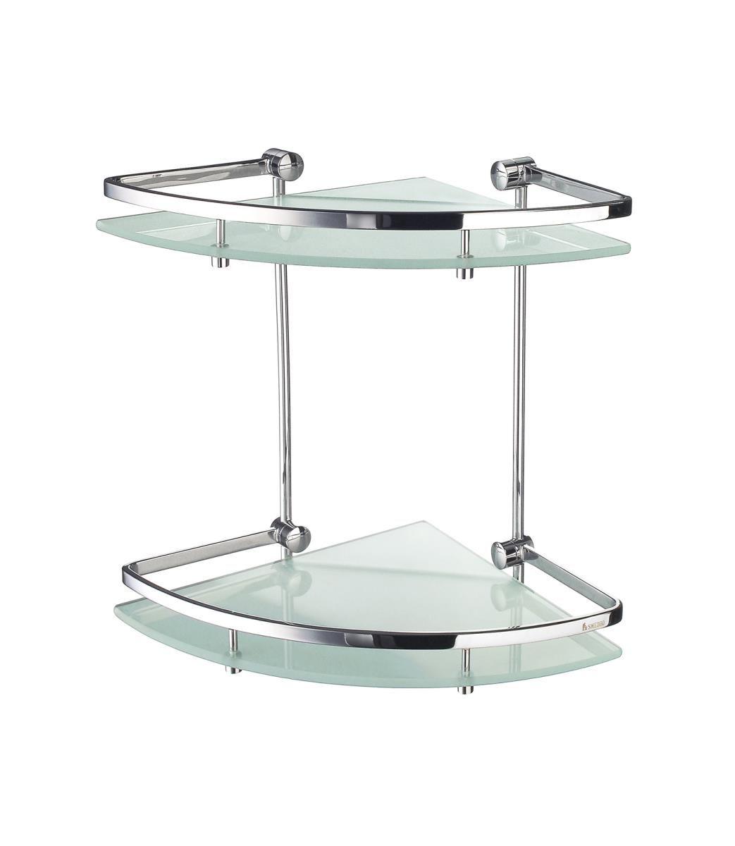 Pin Von Effi Lee Auf Badezimmer Mit Bildern Badspiegel Mit Regal Wandregal Glasregal