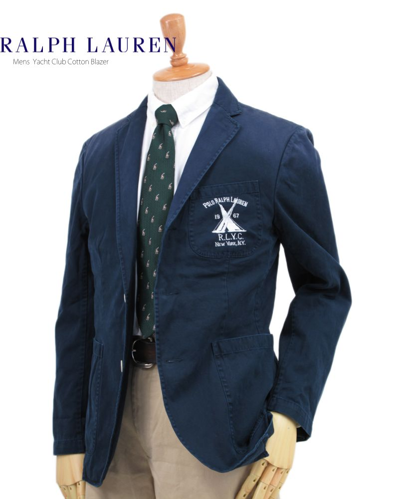 74fc0681a9f1 Yacht Blazers for Men