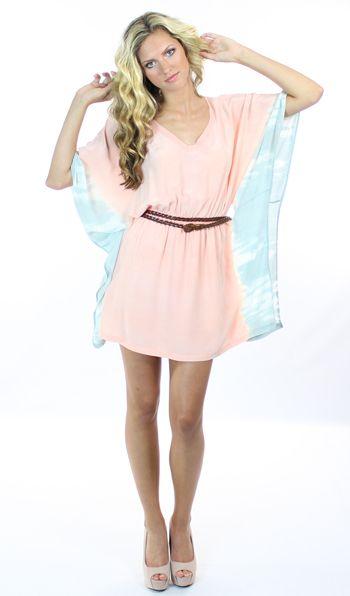 Gypsy 05 Summer Dress