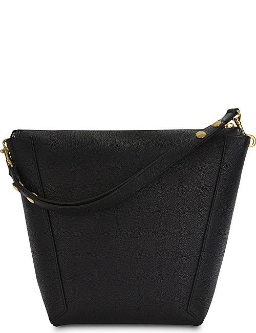 e7cced8c8d MULBERRY Camden leather hobo bag