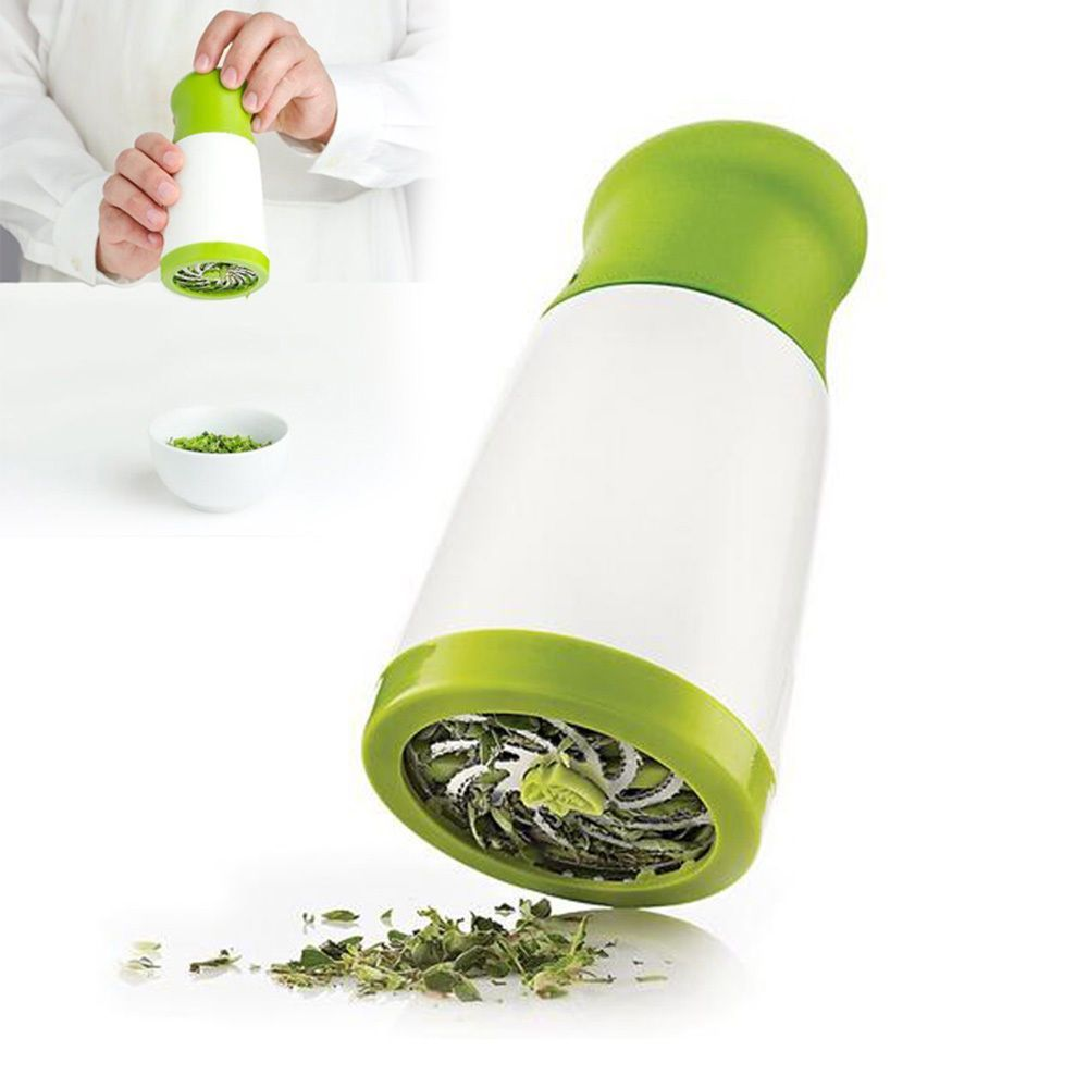 Home kitchens stainless steel pepper spice salt mill