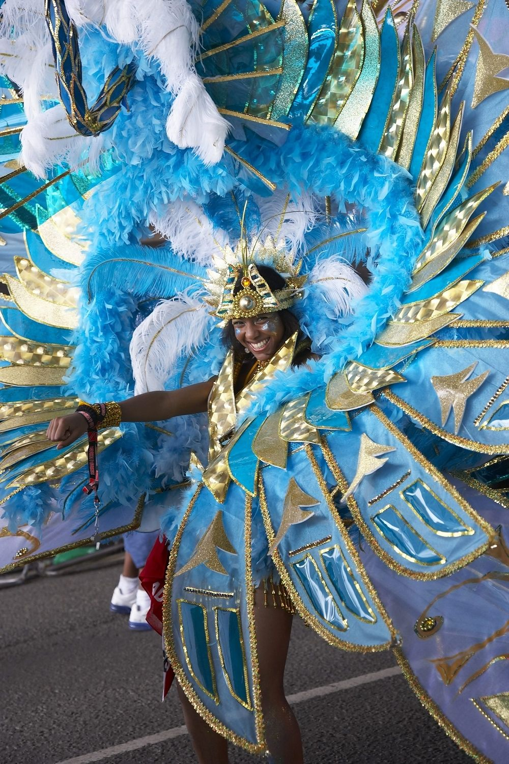 101 things to do in london in 2020  carnival costumes