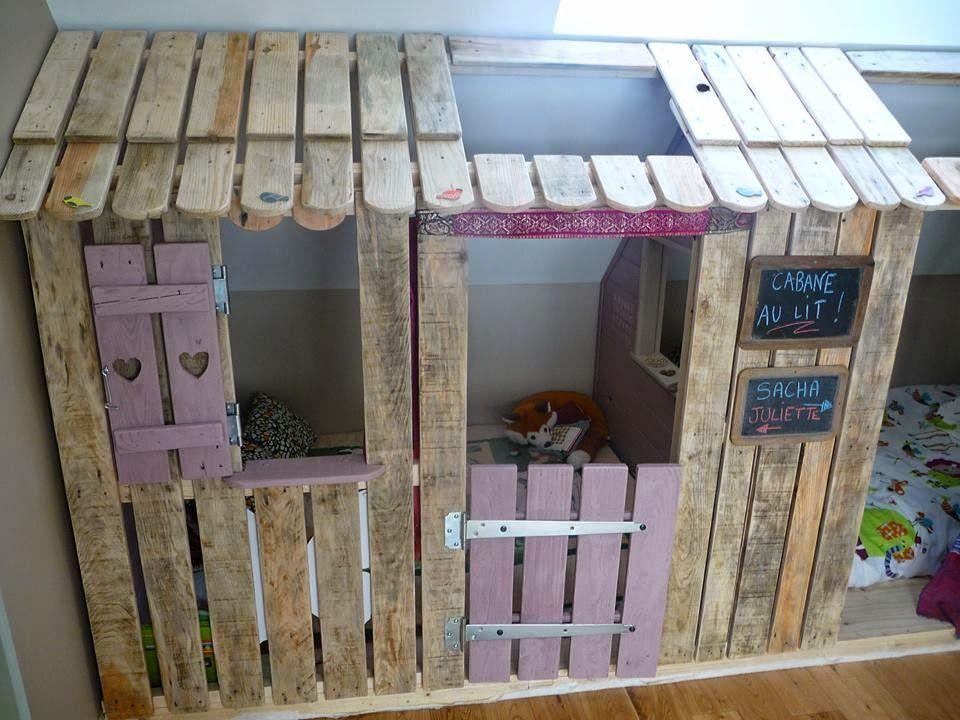 Te explicamos como hacer sof s camas estanter as mesas for Sofa cama de madera reciclada