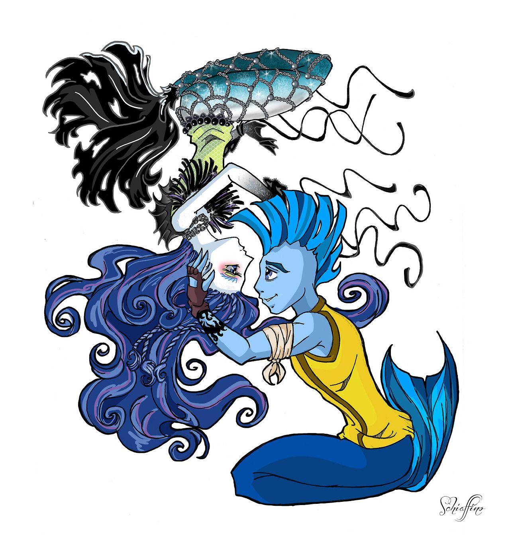 Mschiaffino sirena finnegan monster high monster high mschiaffino sirena finnegan monster high biocorpaavc