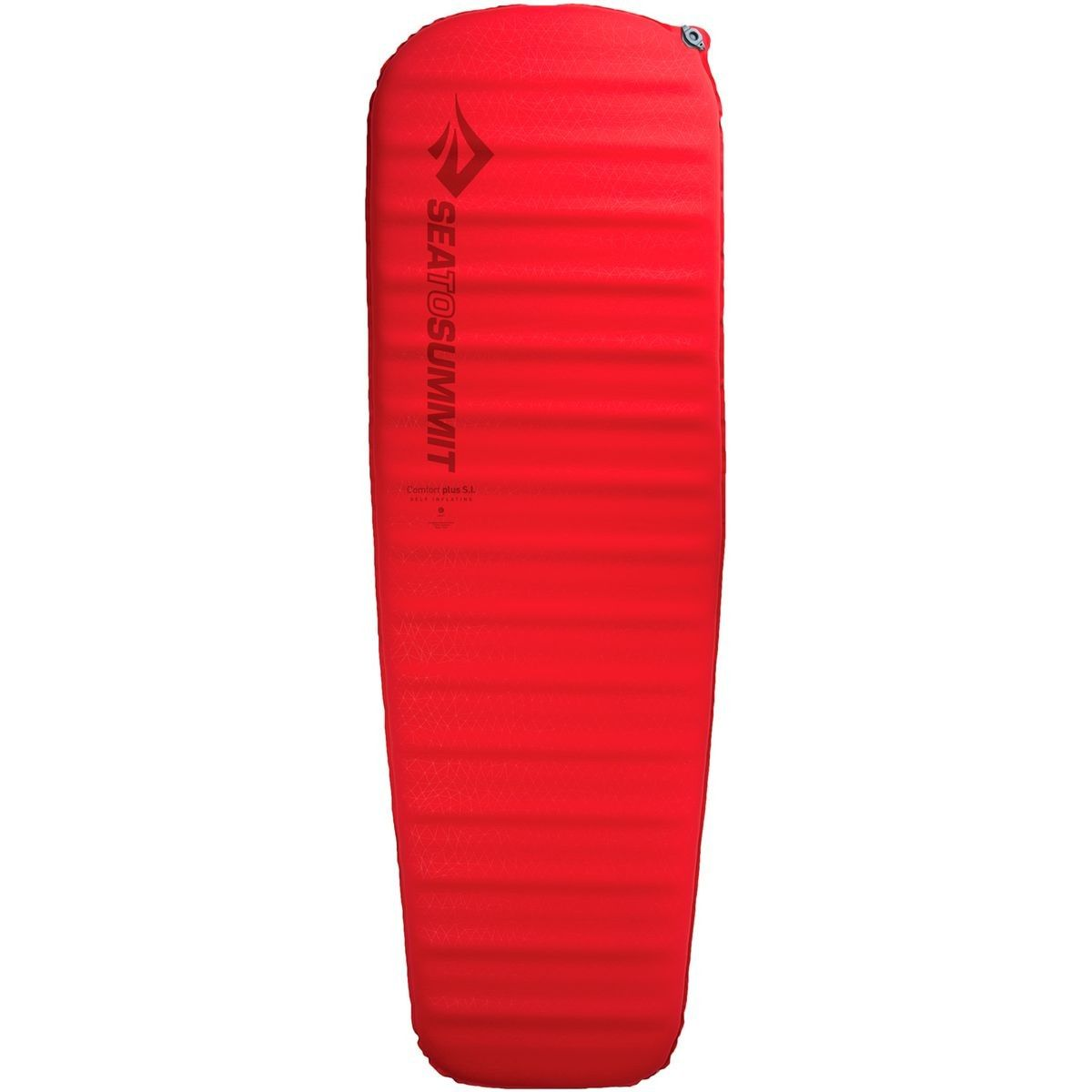 Comfort Plus S I Matelas Large Rouge Taille Taille Unique Matelas Matelas Gonflable Camping Matelas Gonflable