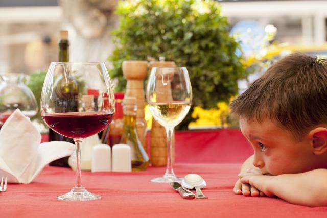 Waiting to talk to your kids about drinking when they're older? Don't. Here's why experts say we should talk to your children about the dangers of alcohol now, as early as age 9.