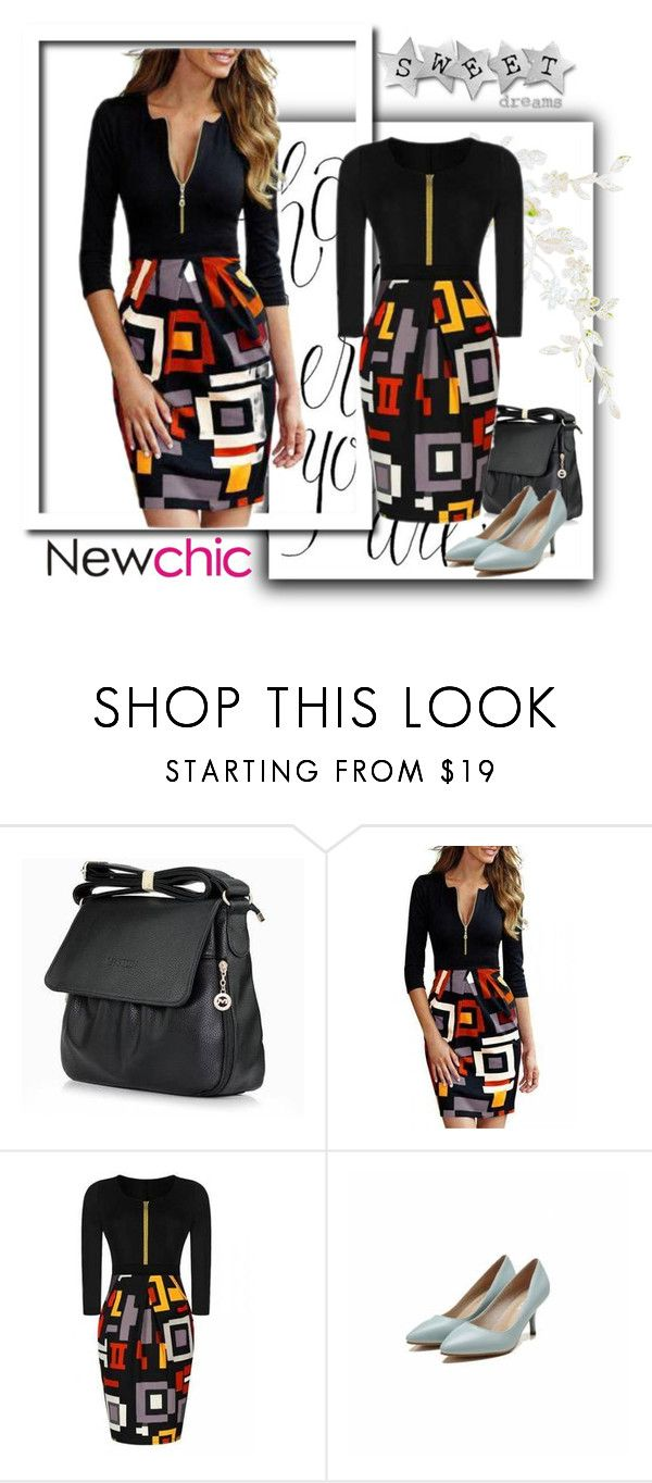 """""""NEW CHIC"""" by newoutfit ❤ liked on Polyvore featuring moda, Myston, women's clothing, women, female, woman, misses i juniors"""
