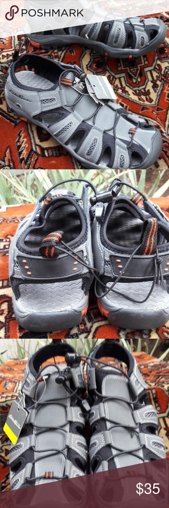2c7f67af0216 Eddie Bauer Sandals Beautiful pair of men s