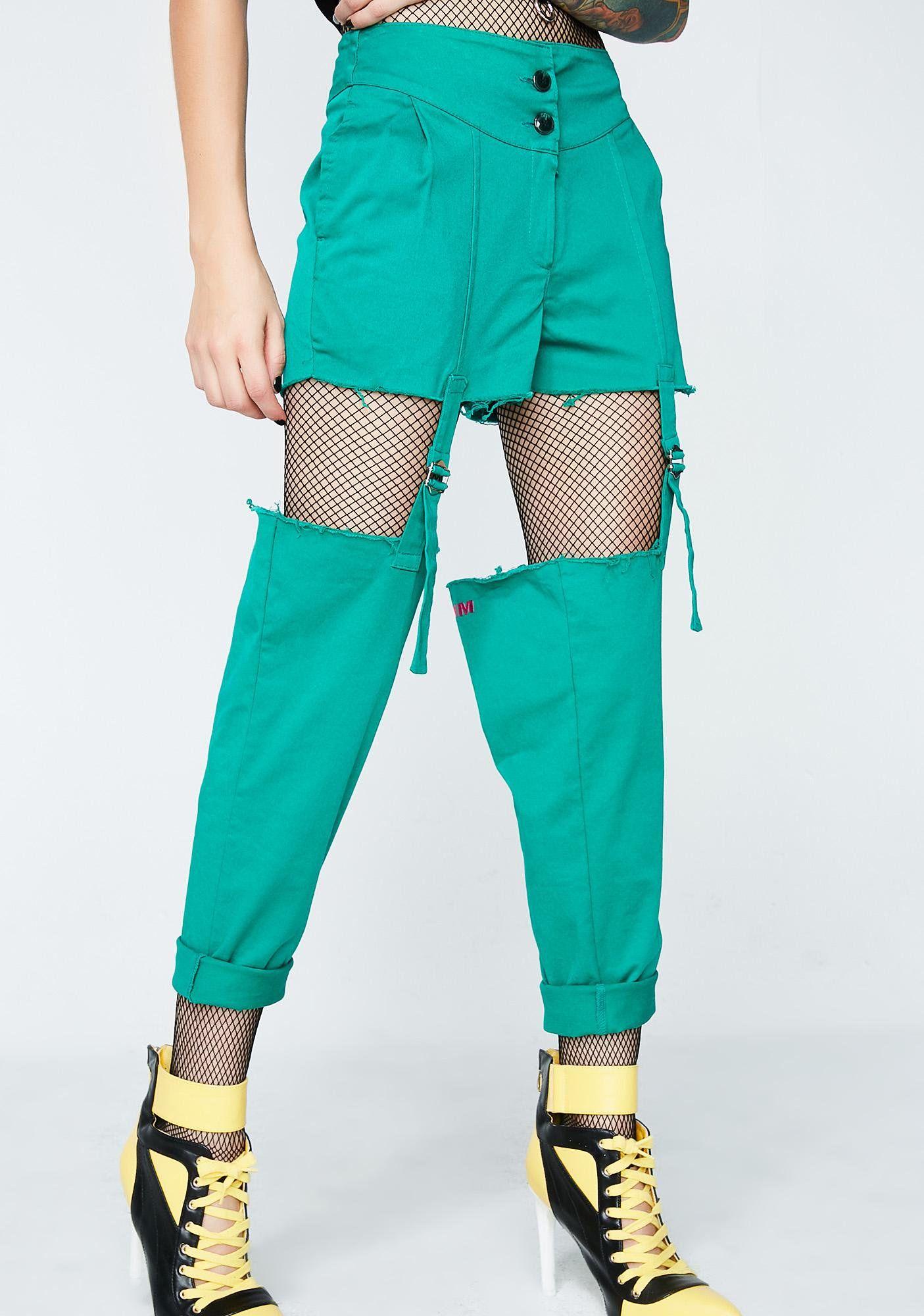 2b65df56a Skoot Garter Belt Pants