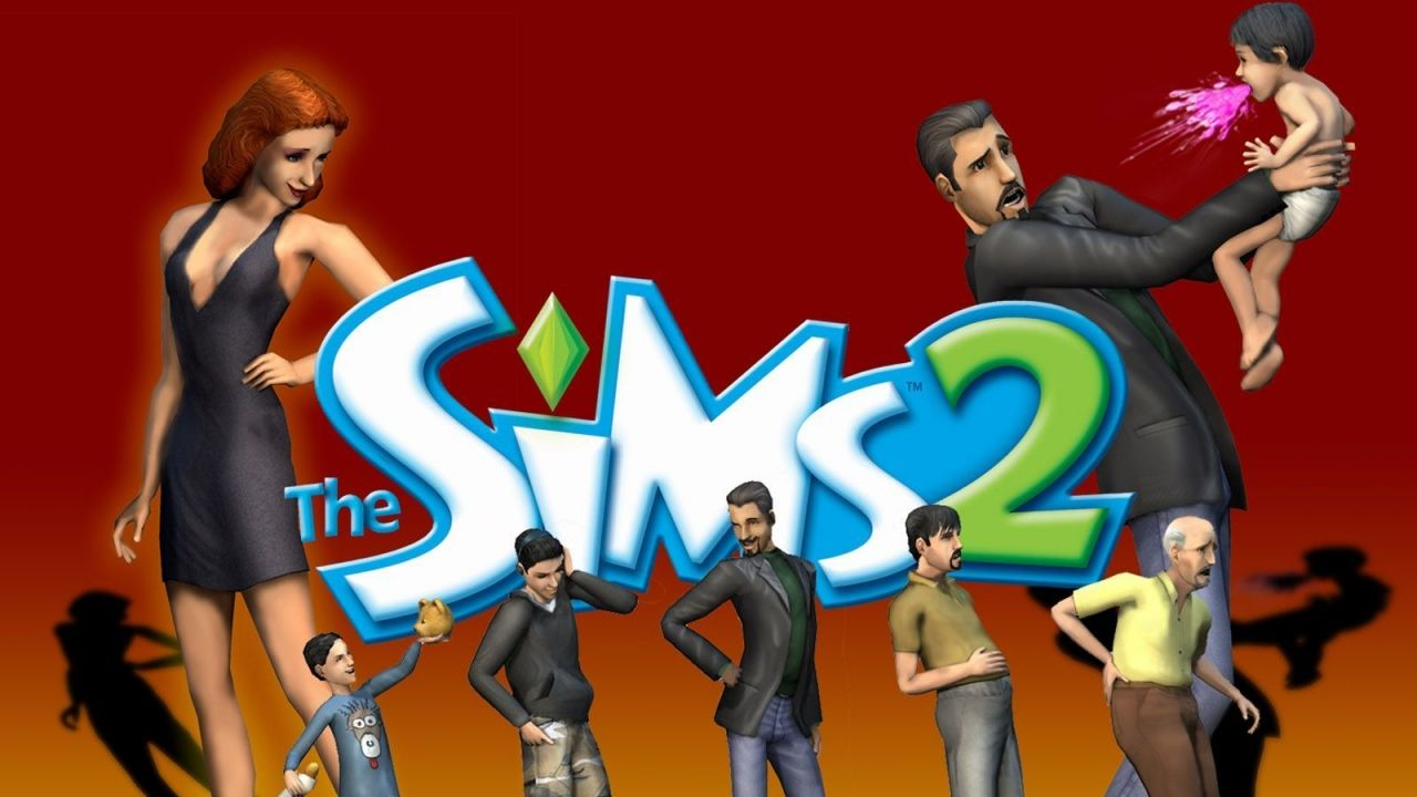 How To Get Sims 2 Ultimate Collection For Free