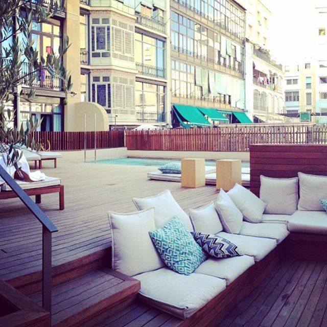 Toc hostel barcelona hotels in barcelona pinterest barcelone - Toc toc barcelona ...