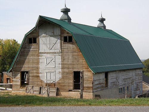 Pa150171 American Barn Country Barns Rustic Barn