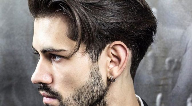 Best Hairstyles For Men To Try Right Now DE BEAUX CHEVEUX (Hair - peinados hombre