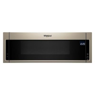 Whirlpool Microwave Ywml75011hn Low