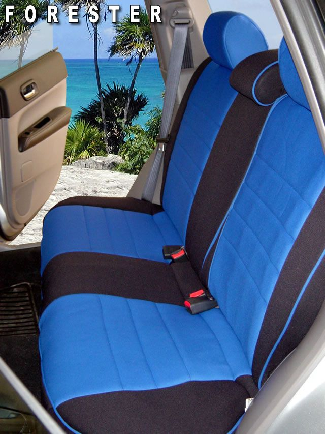 Subaru Seat Covers - Wet Okole Hawaii 662 | Subaroooo Wishlist ...