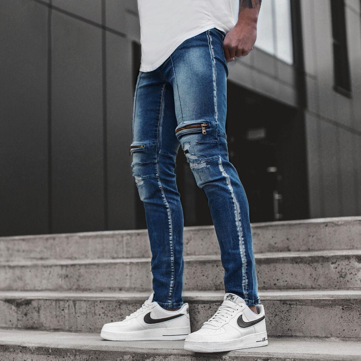 Ozoneepl Newstuff Look Outfit Instpic Me Modameska Ootd Lotd Casual Stylizacja Misterpolski Mensfashion Menswear Str Skinny Jeans Skinny Fashion
