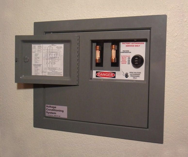 Faux Electrical Panel Hidden Wall Safe Hidden Safe Wall Safe