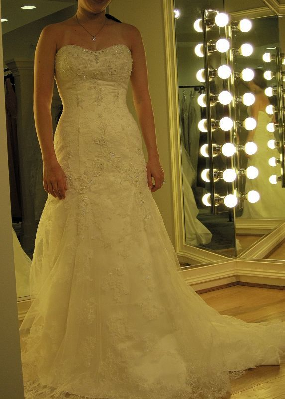another cute dress, wish i had that shape!   i am mrs. thompson