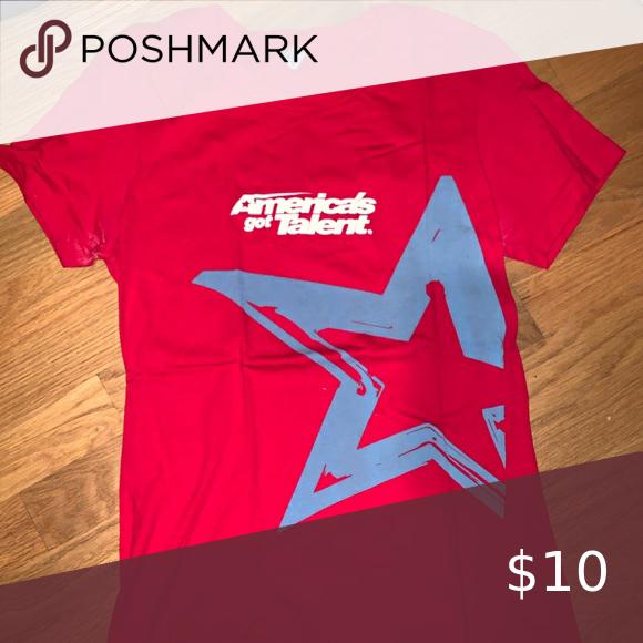 America S Got Talent T Shirt Shirts America S Got Talent T Shirt