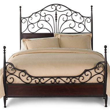 jcpenney | Newcastle Bedroom Set | Bedroom Ideas | Pinterest ...