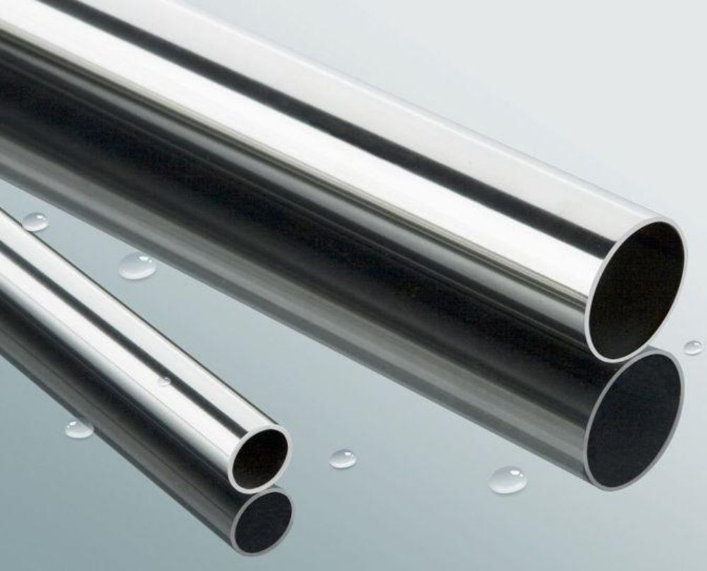 Duplex Steel UNS S31803 | Duplex Steel Pipes & Tubes | Pinterest ...