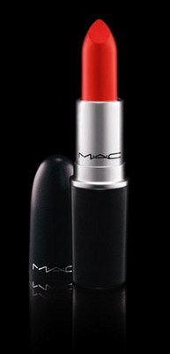 Lady Danger by MAC..I wore this today and felt like a woman amplified