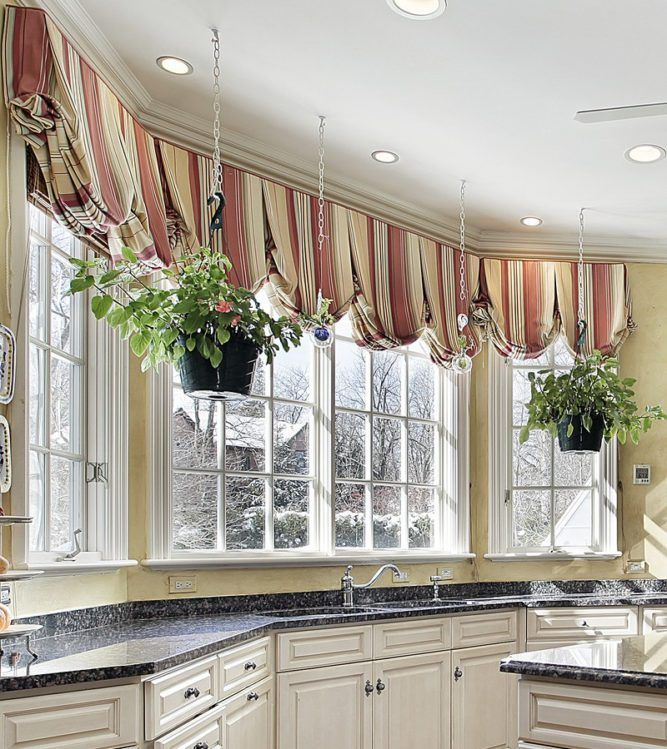 striped fabric shades here are 16 photo examples to inspire you rh pinterest com