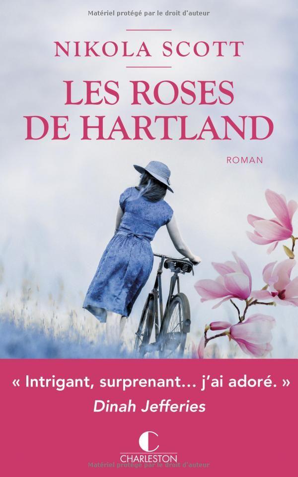 Amazon Fr Les Roses De Hartland Nikola Scott Livres