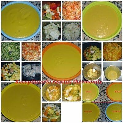 Receta hecha, probada y escrita por Blog Recopilatorio de recetas  Tere y Merchy.       Ingredientes:   Vaso   200 g puerro   200 g...