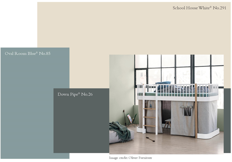 29+ Farrow and ball 2019 Trends