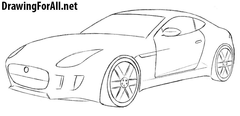 Car Images For Drawing In 2020 With Images Car Drawings