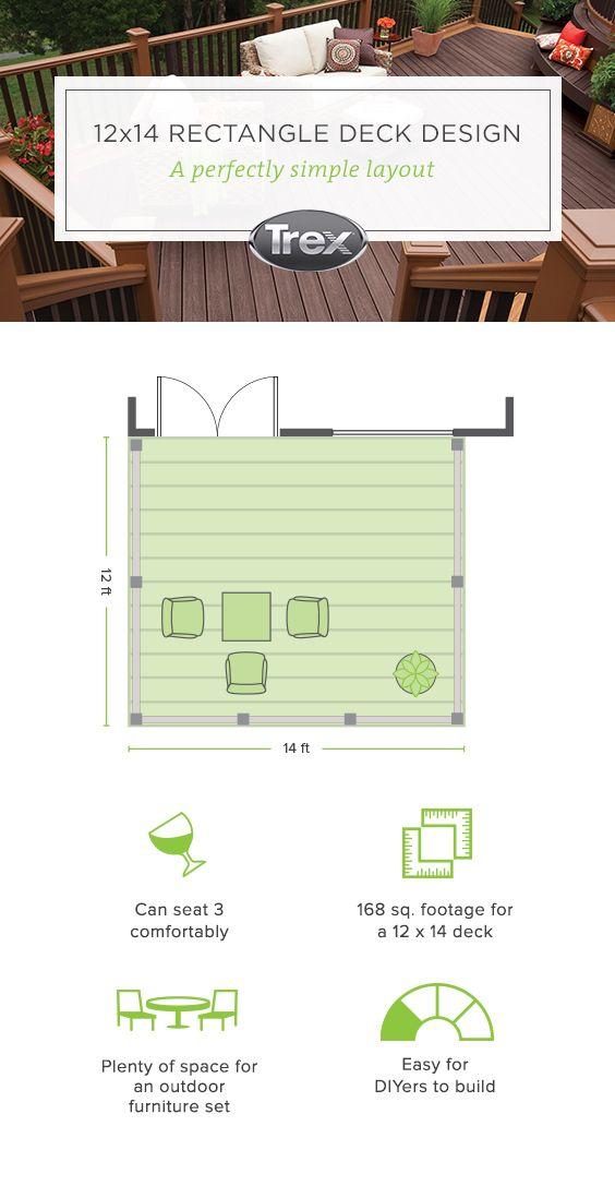 How To Build Your Deck Get Design Pricing Materials Trex Deck Furniture Layout Deck Design Deck Building Plans
