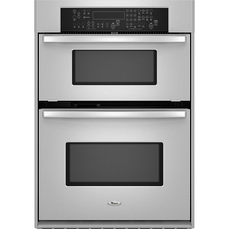 Whirlpool 30 Quot Wall Oven Plus Microwave Sears Outlet