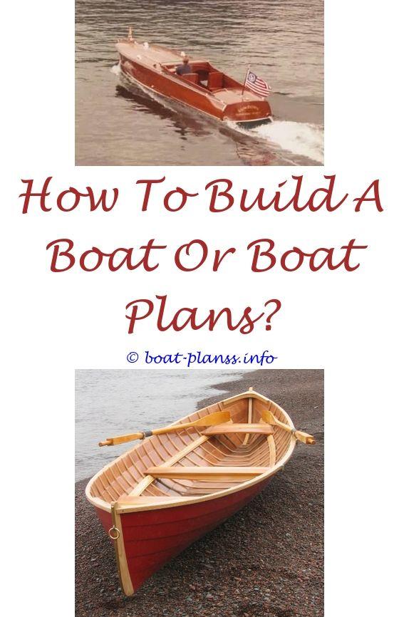 building scale model boats - free aluminum boat building plans ...