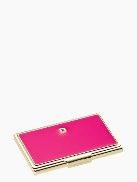 Pin by lori smith on loris likes pinterest business card one in a million business card holder kate spade new york reheart Image collections