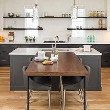 Image Result For Island Bar Dining Table Grey Kitchen Island Bar Dining Table Kitchen Island Table