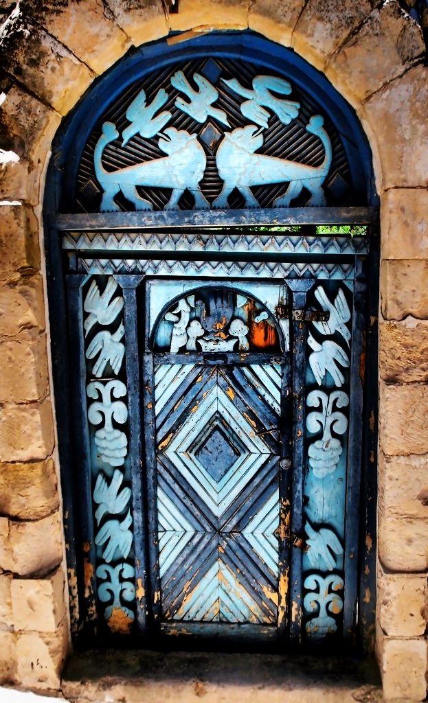 Safed, Israel