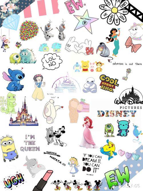 Disney Wallpaper Wallpaper Iphone Disney Disney Sticker Disney Wallpaper