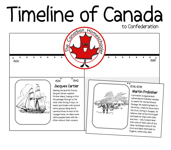 e9ad66ccd6 Canada s history might not be as long or as colourful as some other  countries