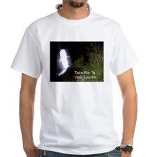 Alien Catfish T-Shirt