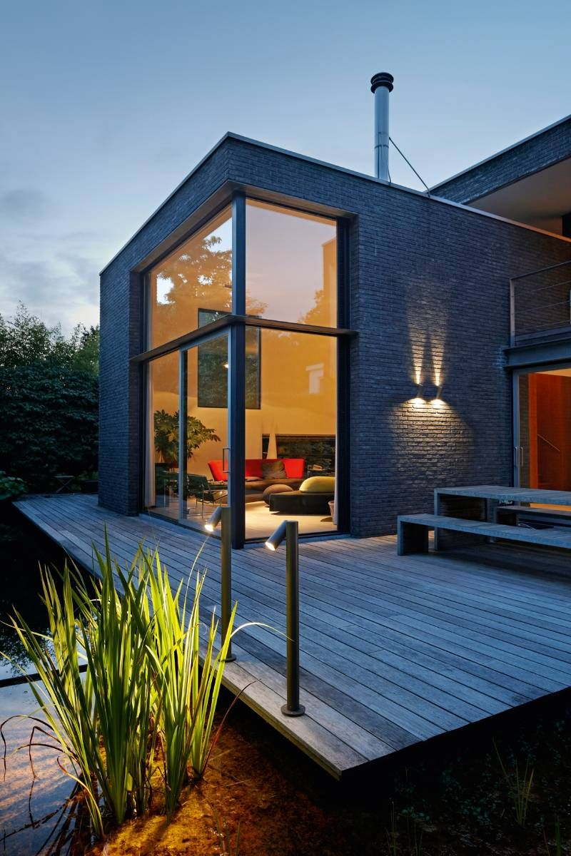 Outdoor Lighting Landscape Lighting Design Installation