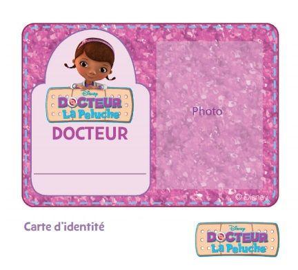 Site imprimable et explications en fran ais disney - Dessin anime docteur la peluche gratuit ...